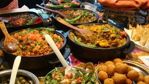 Как за рубежом реагируют на украинские блюда: интересный опрос