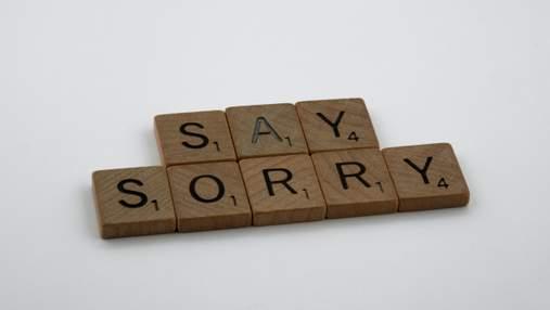 Pardon, excuse me, sorry: как правильно извиниться перед иностранцем