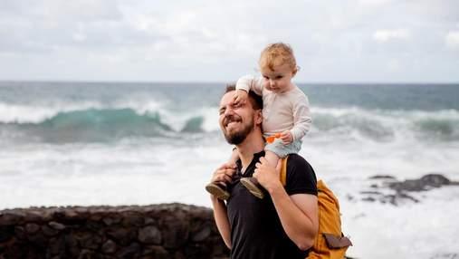 До уваги батьків: які документи потрібні для виїзду за кордон з дітьми