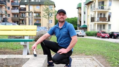 Украинец в Польше сделал то, о чем местные жители годами просили чиновников