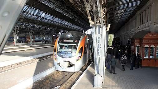 В Польше требуют восстановить железнодорожное сообщение Перемышля с Украиной