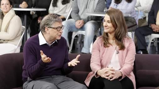 """Снова в деле: Фонд Билла и Мелинды Гейтс выделил миллиарды на создание """"лучшего будущего"""""""