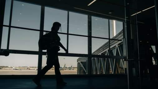 Пасажири очікують в аеропортах на півтори години більше: що не так з перевіркою COVID-паспортів