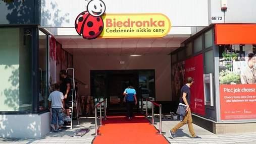 Як зекономити 70% на закупах у Польщі: акції у магазинах