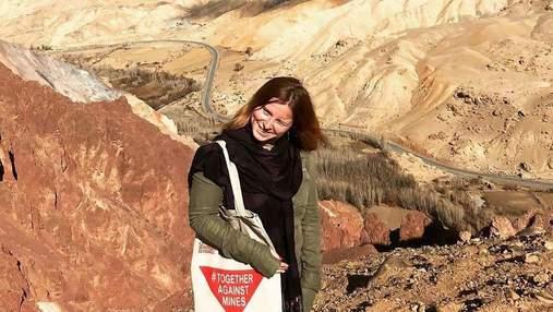 Як українка знайшла роботу в ООН та виконувала міжнародну місію в Афганістані