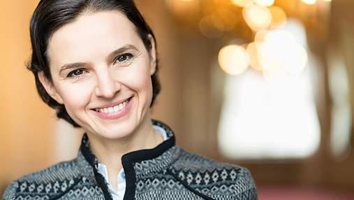 За кілька днів українка стане першою жінкою, яка диригуватиме на світовому оперному фестивалі