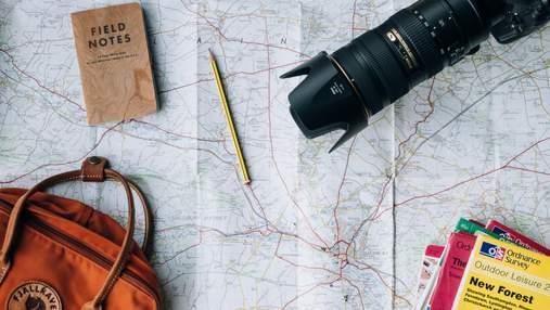 Trip, journey, voyage: у чому різниця між цими термінами
