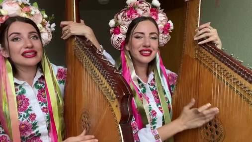 В украинских музыкантов в Польше украли бандуры: воров ищет полиция