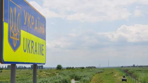 Иностранцев снова будут штрафовать за нарушение правил пребывания в Украине
