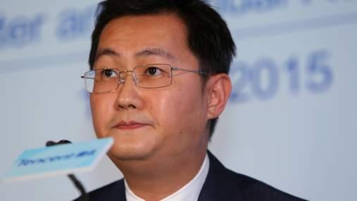 Більше, ніж Джек Ма: чому один з найбагатших бізнесменів Китаю втратив 14 мільярдів доларів