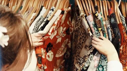 Как сэкономить на покупке одежды: жители Варшавы назвали лучшие секонд-хенды