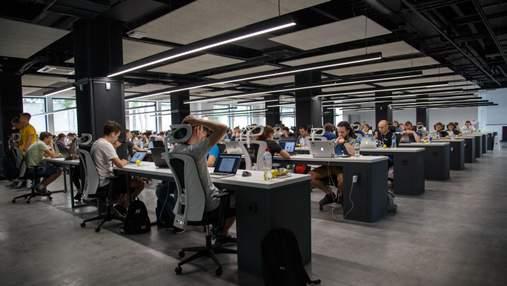 Украинская ИТ-компания открыла офис в Польше: нужны работники