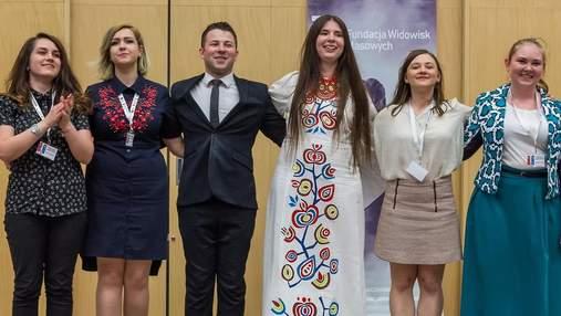 Самоидентификация через искусство: как украинка популяризирует родную культуру в Кракове