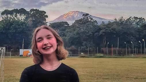"""""""Мам, я в Африке"""": волынская школьница рассказала, как она учится и живет в Танзании"""
