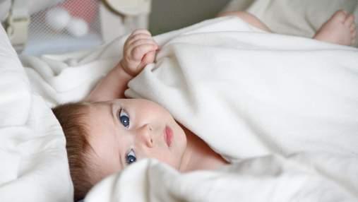Какое гражданство будет у ребенка, если мама украинка, а отец – итальянец