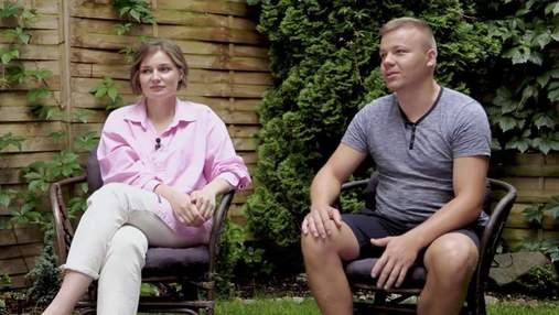 О бизнесе, недвижимости в Польше и истинных ценностях: история украинской семьи из Варшавы
