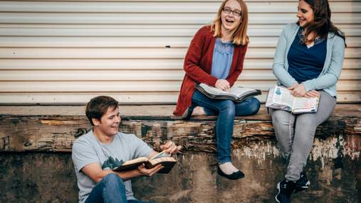 Подростковый сленг, пришедший из-за границы: веселые примеры
