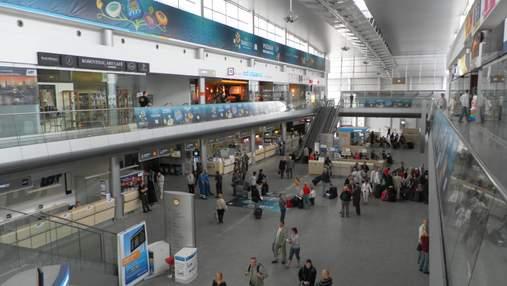 Штраф або в'язниця: у польському аеропорту львів'янину дозволили обрати покарання за порушення