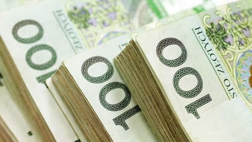 Зарплаты в Польше вырастут в следующем году: сколько будут получать жители республики