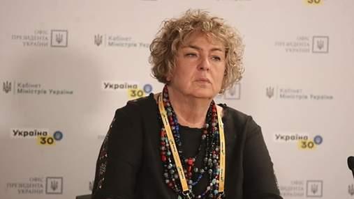 Большинство верит, что где-то жить лучше, – Элла Либанова об украинской моде на эмиграцию