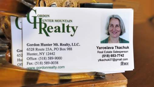 Учиться никогда не поздно: как украинка в 49 лет стала успешным агентом по недвижимости в США