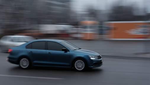 Co za dużo, to niezdrowo: поляки считают, что авто на дорогах стало слишком много