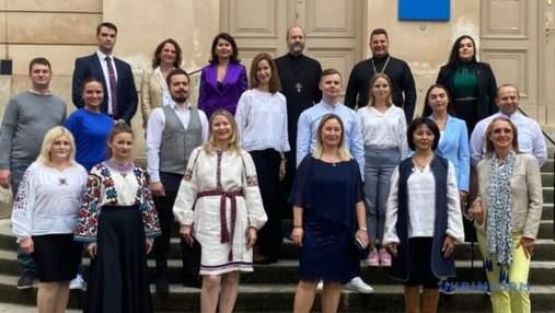 У Відні відкрили громадський простір при Українській греко-католицькій церкві: мета ініціативи