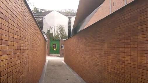 """""""На спомин"""": в Нідерландах відкрили національний меморіал жертвам Голокосту"""