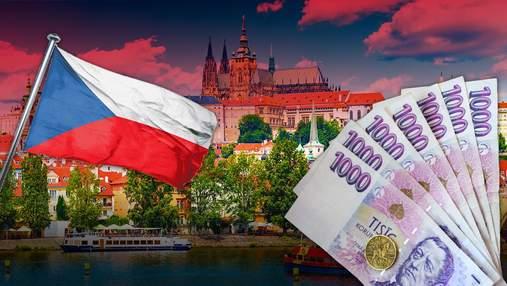 Скільки коштує жити у Чехії: історія українця за кордоном