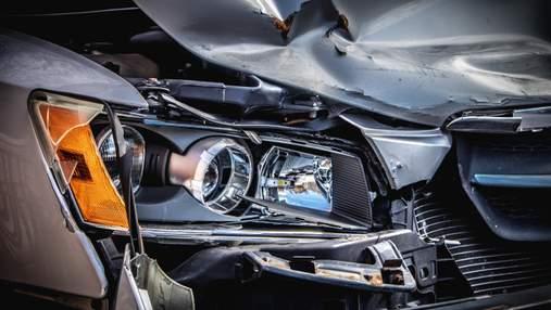 П'яний водій з України спричинив серйозне ДТП у Польщі