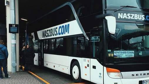 Один из автобусных перевозчиков заявил, что готов поддержать украинцев в Польше: как именно