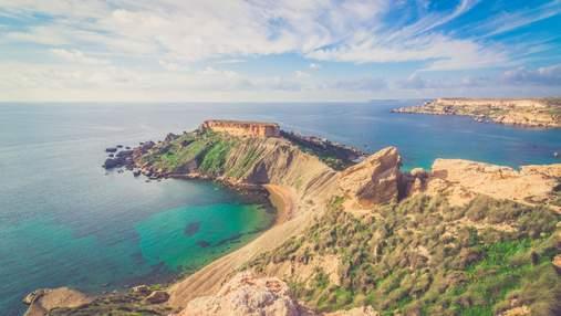 Мальта выдает годовые визы фрилансерам: опция стала доступной для украинцев