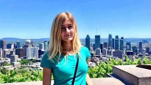 Талантливым студентам дает финансирование не только государство, – украинка об обучении в Канаде