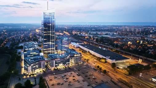 Начать бизнес за границей – легко: в Гданьске появилась бесплатная услуга для украинцев