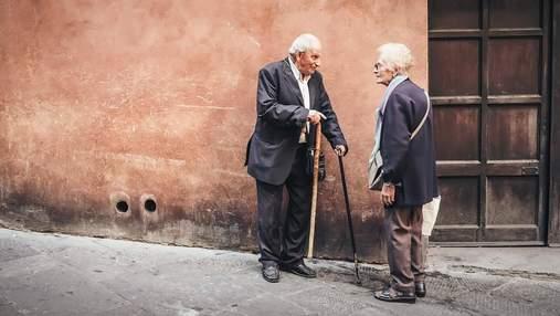 У Польщі мають намір збільшити соціальну допомогу для пенсіонерів