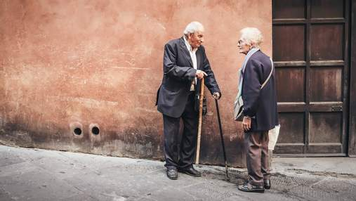 В Польше намерены увеличить социальную помощь для пенсионеров