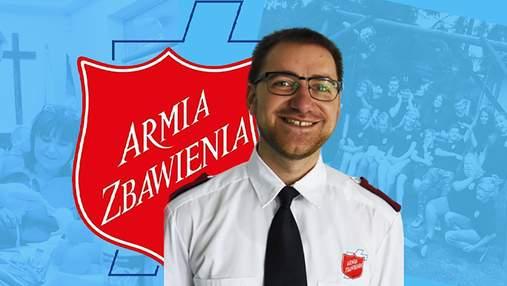 Я побачив інший світ, – українець про роботу в благодійній організації у Польщі