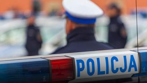 Украинец в Польше попытался дать полиции 1,2 тысячи злотых взятки: что из этого вышло