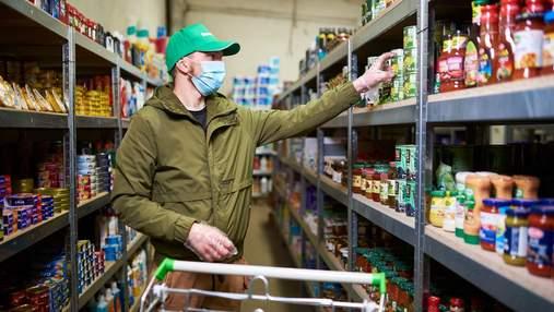 Мережа з українськими товарами Foodex24 підкорює Польщу: з'явився перший офлайн-магазин
