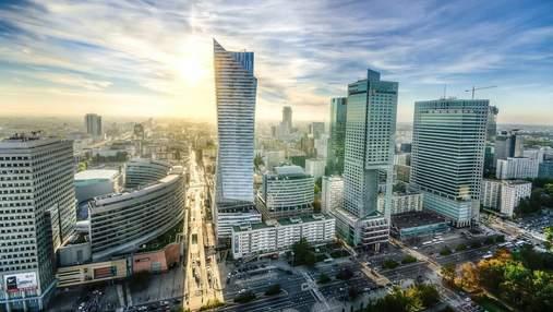 От 3 и до 16 тысяч злотых за квадратный метр: где в Польше самая дешевая и дорогая недвижимость