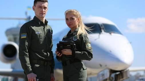 Українці все частіше перетинають кордон літаком, – Держприкордонслужба