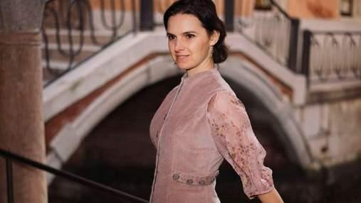 Мені випала честь і відповідальність, – Оксана Линів про пропозицію оперного театру в Болоньї