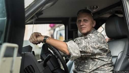 Чеський волонтер вже п'ятий день голодує через російську агресію проти України