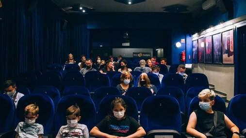 Українські фільми, що показують навіть за кордоном: які стрічки потрапили на кінопоказ у Кракові